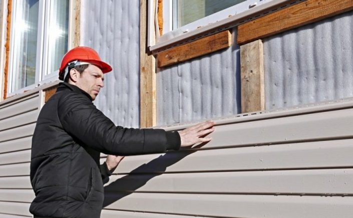 Siding Contractors Chicago