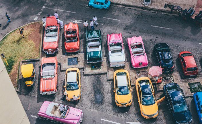 parking lot repair
